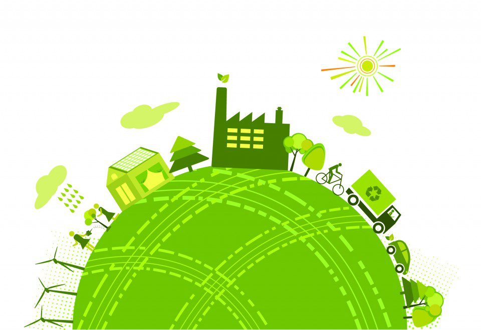 GREEN PRODUCTIVITY - A NEW TREND FOR SUSTAINABLE DEVELOPMENT