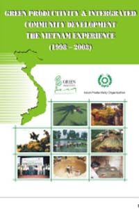 APO DEMONSTRATION PROJECTS IN VIETNAM 1998-2001 - Green Productivity 2002