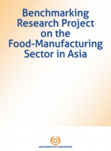 Benchmarking Research Project on the Food Manufacturing Sector in Asia
