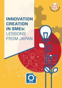 Innovation Creation in SMEs: Lessons from Japan